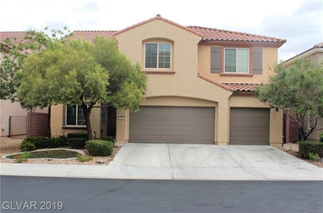 756 Fortacre, Henderson, NV 89002 (MLS #2098748) :: Signature Real Estate Group