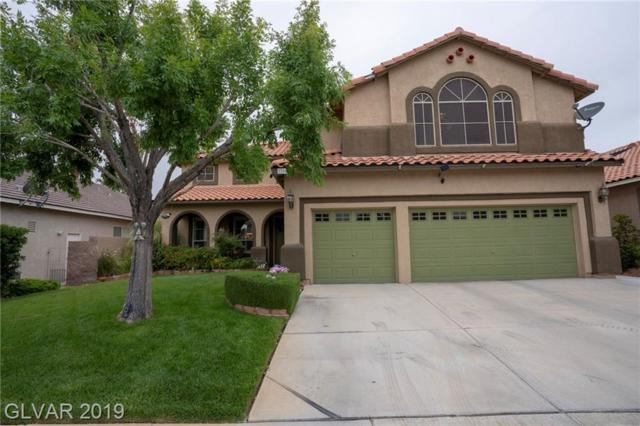 2386 Thayer, Henderson, NV 89074 (MLS #2098758) :: ERA Brokers Consolidated / Sherman Group