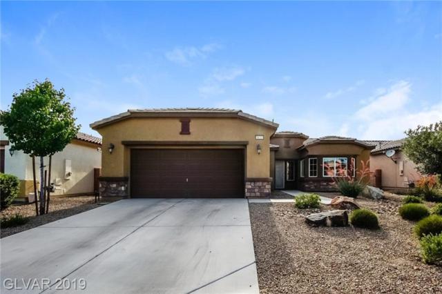 4633 Del Laguna, North Las Vegas, NV 89031 (MLS #2098772) :: Signature Real Estate Group