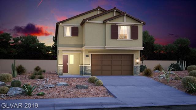 4105 Midnight Crest, North Las Vegas, NV 89031 (MLS #2098787) :: Signature Real Estate Group