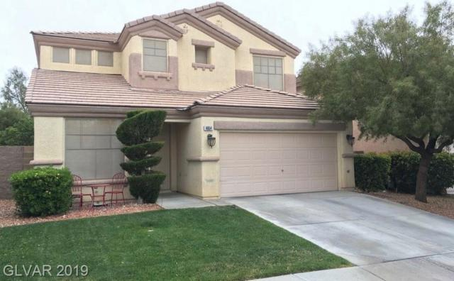 4954 Monteleone, Las Vegas, NV 89141 (MLS #2098789) :: Signature Real Estate Group