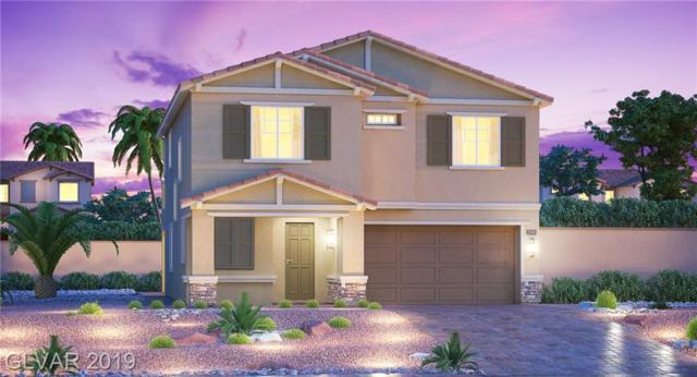 4101 Trillium Bay, North Las Vegas, NV 89032 (MLS #2098793) :: Signature Real Estate Group