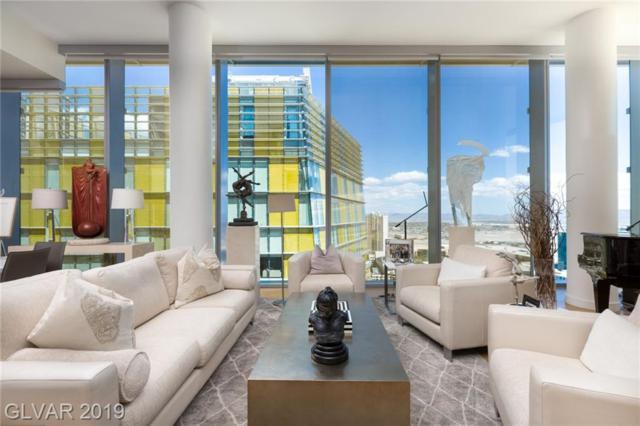 3726 Las Vegas #3503, Las Vegas, NV 89158 (MLS #2098796) :: Signature Real Estate Group