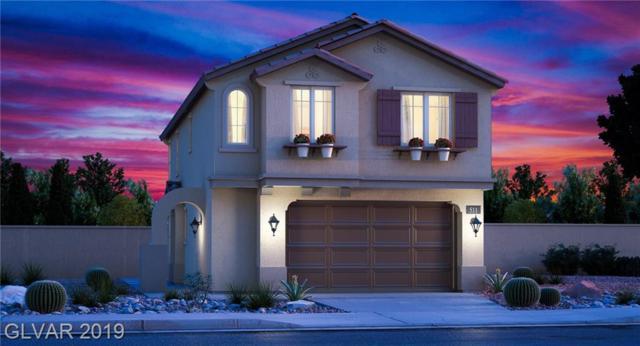 7426 Osteville Bay, Las Vegas, NV 89179 (MLS #2098804) :: Signature Real Estate Group