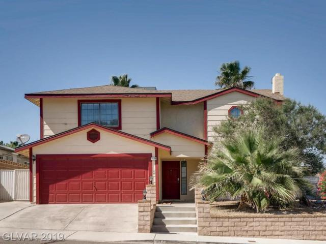 5128 Maple Tree, Las Vegas, NV 89122 (MLS #2098808) :: Trish Nash Team
