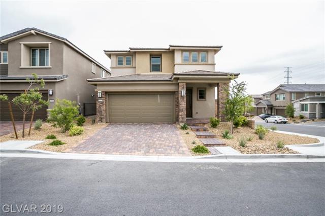 10930 Compass Barrel, Las Vegas, NV 89138 (MLS #2098860) :: The Snyder Group at Keller Williams Marketplace One
