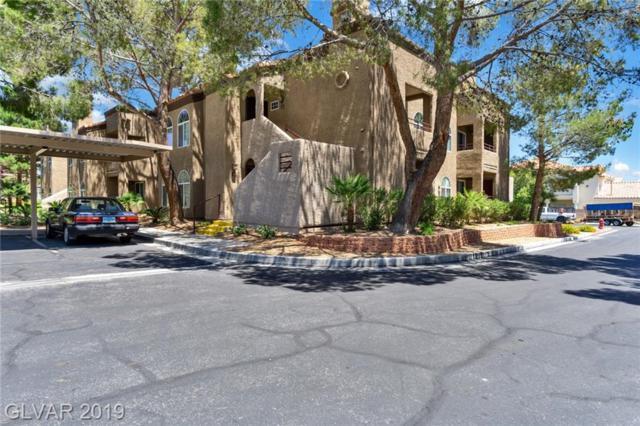 9325 Desert Inn #170, Las Vegas, NV 89117 (MLS #2098887) :: ERA Brokers Consolidated / Sherman Group