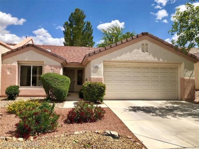 2021 Joy View, Henderson, NV 89012 (MLS #2098903) :: The Snyder Group at Keller Williams Marketplace One