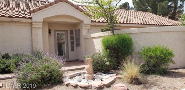 1625 Royal Canyon, Las Vegas, NV 89128 (MLS #2098920) :: Signature Real Estate Group