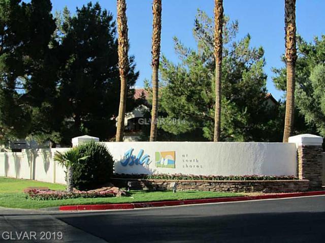 2111 Sealion #206, Las Vegas, NV 89128 (MLS #2098935) :: Trish Nash Team