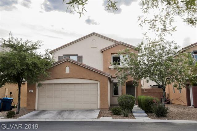 5441 Gold Country, Las Vegas, NV 89122 (MLS #2098936) :: Trish Nash Team
