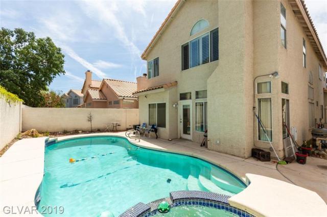7544 Lorinda, Las Vegas, NV 89128 (MLS #2098943) :: Vestuto Realty Group