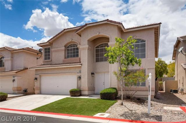 8105 Terracotta Gulf, Las Vegas, NV 89143 (MLS #2098947) :: The Snyder Group at Keller Williams Marketplace One