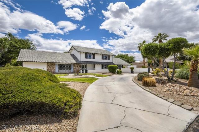3011 Monte Rosa, Las Vegas, NV 89120 (MLS #2098981) :: Vestuto Realty Group