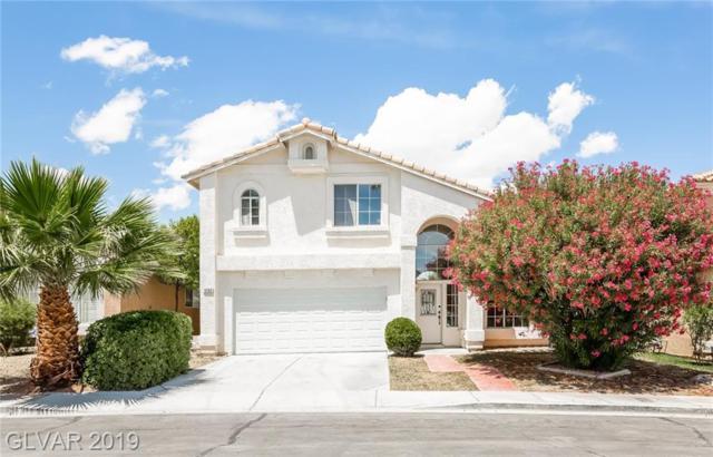 9060 Leisure Springs, Las Vegas, NV 89129 (MLS #2098998) :: Vestuto Realty Group