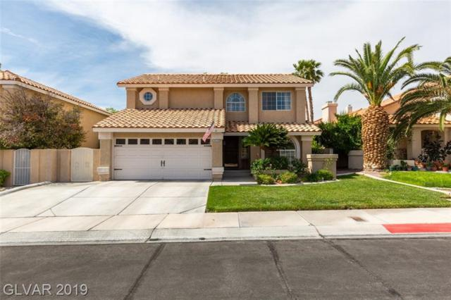 8329 Cretan Blue, Las Vegas, NV 89128 (MLS #2099007) :: Trish Nash Team