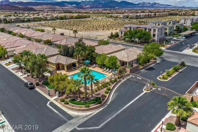 7237 Fountain Village, Las Vegas, NV 89113 (MLS #2099039) :: Trish Nash Team