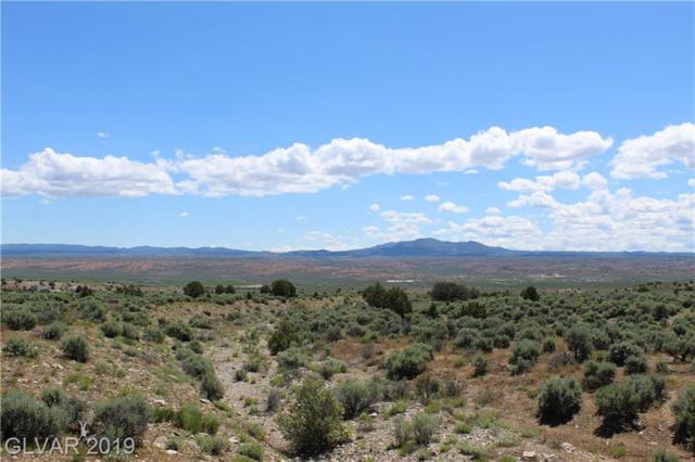 Highway 93, Caliente, NV 89008 (MLS #2099042) :: Vestuto Realty Group