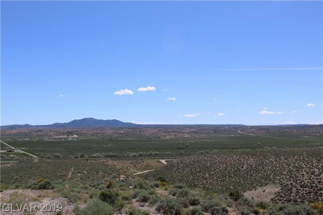 Skyline, Caliente, NV 89008 (MLS #2099053) :: Vestuto Realty Group
