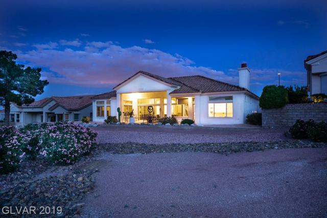10524 Button Willow, Las Vegas, NV 89134 (MLS #2099062) :: The Snyder Group at Keller Williams Marketplace One