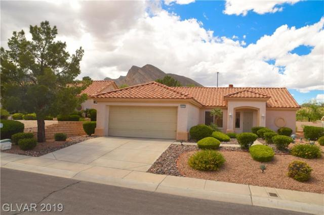 2553 Banora Point, Las Vegas, NV 89134 (MLS #2099063) :: The Snyder Group at Keller Williams Marketplace One