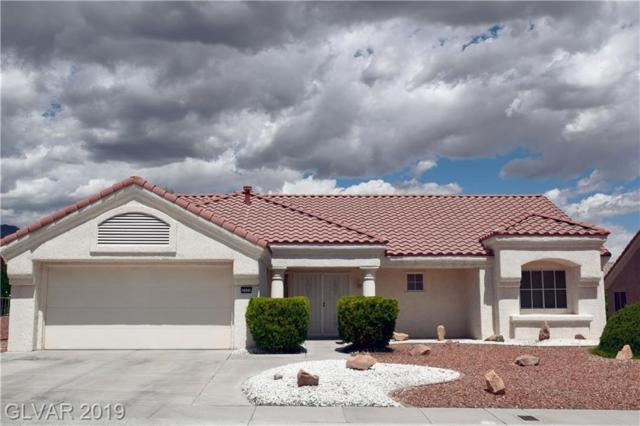 2535 Sungold, Las Vegas, NV 89134 (MLS #2099085) :: The Snyder Group at Keller Williams Marketplace One