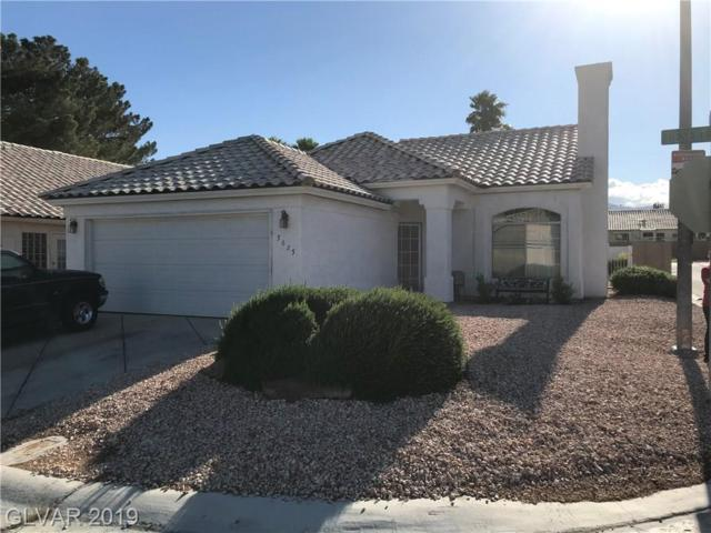 5625 Desert Creek, Las Vegas, NV 89149 (MLS #2099139) :: ERA Brokers Consolidated / Sherman Group