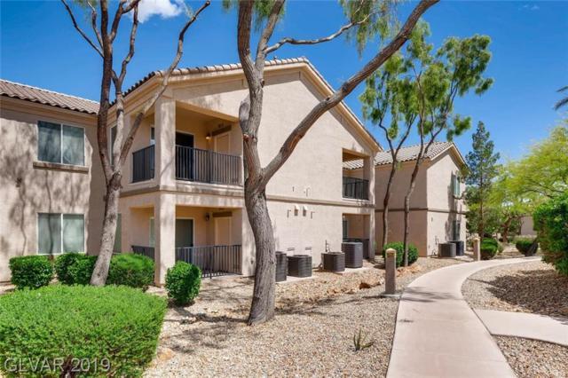 4705 Apulia #203, North Las Vegas, NV 89084 (MLS #2099141) :: ERA Brokers Consolidated / Sherman Group