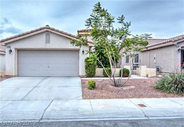 7729 Sanction, Las Vegas, NV 89131 (MLS #2099179) :: Vestuto Realty Group