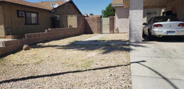 4450 Via San Rafael, Las Vegas, NV 89103 (MLS #2099197) :: Vestuto Realty Group