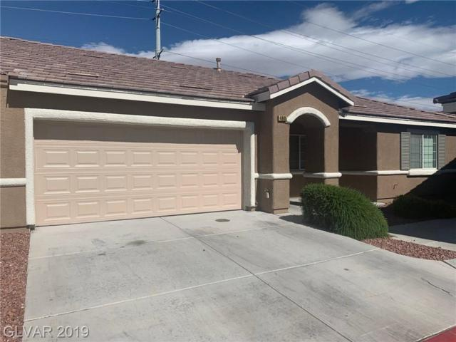4805 Wartbug, Las Vegas, NV 89131 (MLS #2099198) :: ERA Brokers Consolidated / Sherman Group