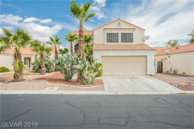 7912 Painted Rock, Las Vegas, NV 89149 (MLS #2099201) :: The Snyder Group at Keller Williams Marketplace One