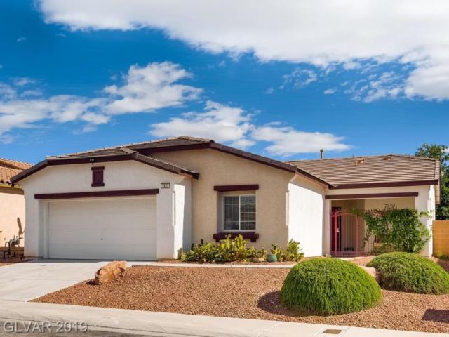 1805 Lazy Hill Ranch, North Las Vegas, NV 89081 (MLS #2099206) :: ERA Brokers Consolidated / Sherman Group