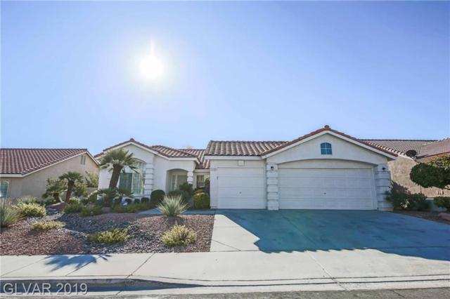 8109 Tropic Isle, Las Vegas, NV 89128 (MLS #2099212) :: Trish Nash Team