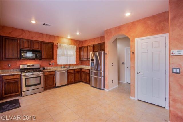 5584 Prospectors Creek, Las Vegas, NV 89122 (MLS #2099239) :: Trish Nash Team