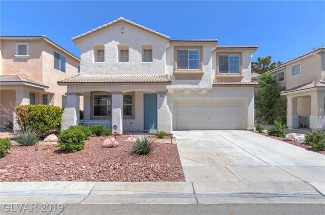 618 Beverly Arbor, Las Vegas, NV 89183 (MLS #2099263) :: The Snyder Group at Keller Williams Marketplace One