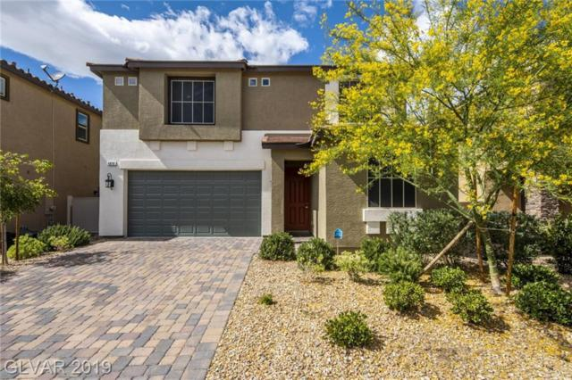 4016 Carol Bailey, North Las Vegas, NV 89081 (MLS #2099271) :: The Snyder Group at Keller Williams Marketplace One