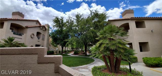 5415 Harmon #2135, Las Vegas, NV 89103 (MLS #2099280) :: Vestuto Realty Group