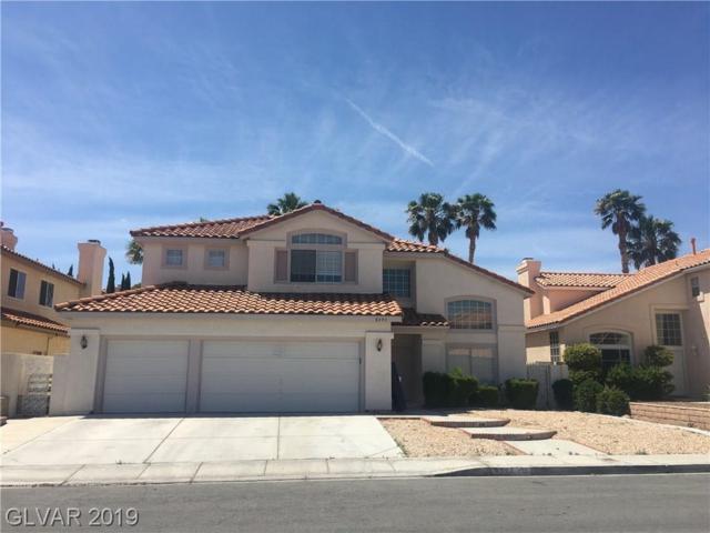 8391 Tibana, Las Vegas, NV 89147 (MLS #2099283) :: Vestuto Realty Group