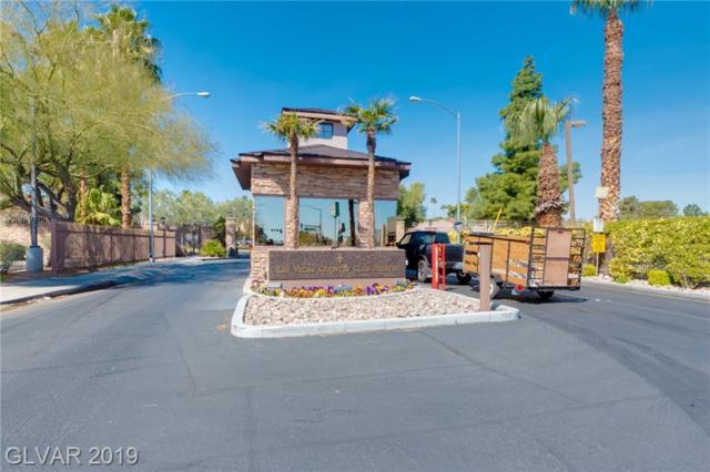 2838 Geary #4008, Las Vegas, NV 89109 (MLS #2099286) :: ERA Brokers Consolidated / Sherman Group