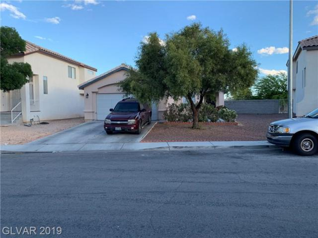 4521 Ranch Foreman, Las Vegas, NV 89032 (MLS #2099288) :: Vestuto Realty Group