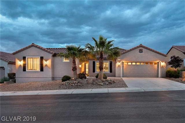 2976 Foxtail Creek, Henderson, NV 89052 (MLS #2099294) :: The Snyder Group at Keller Williams Marketplace One
