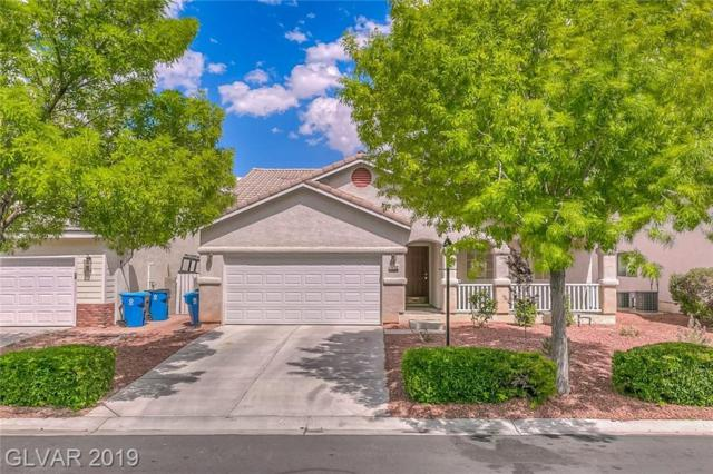 7732 Natures Song, Las Vegas, NV 89131 (MLS #2099310) :: The Snyder Group at Keller Williams Marketplace One