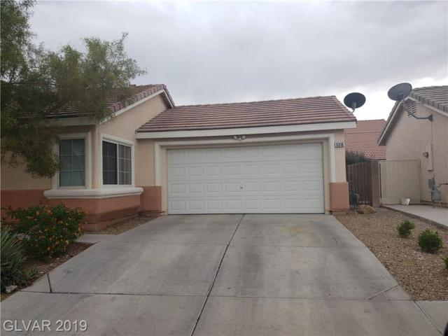 5316 Creeping Ivy, North Las Vegas, NV 89031 (MLS #2099332) :: Trish Nash Team