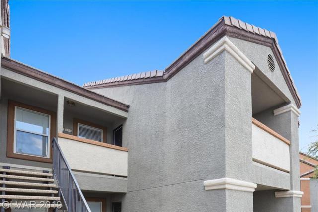 555 Silverado Ranch #2164, Las Vegas, NV 89183 (MLS #2099335) :: Trish Nash Team