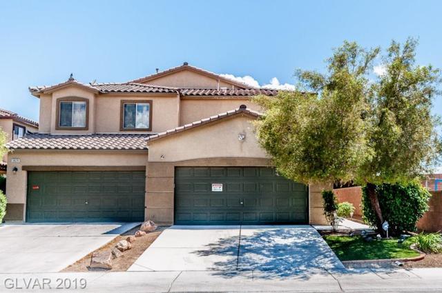 3833 Juanita May, Las Vegas, NV 89032 (MLS #2099336) :: Trish Nash Team