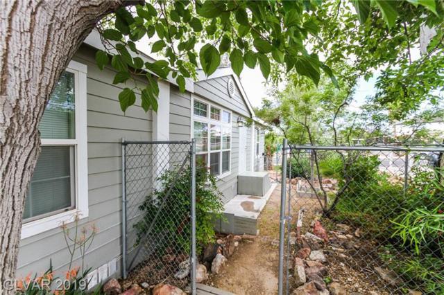 1309 Yucca, Boulder City, NV 89005 (MLS #2099342) :: Trish Nash Team
