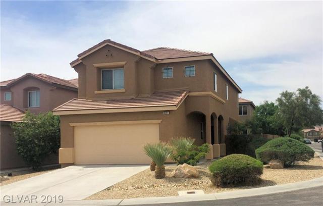 9281 Sunny Oven, Las Vegas, NV 89178 (MLS #2099389) :: Trish Nash Team
