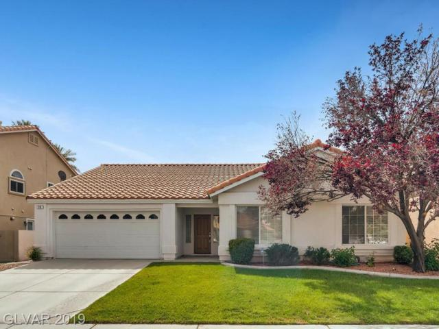 18 High Sierra, Henderson, NV 89074 (MLS #2099462) :: ERA Brokers Consolidated / Sherman Group