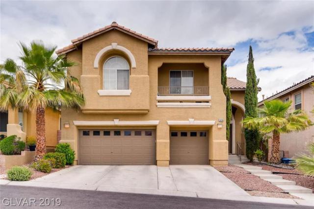 10704 Royal Pine, Las Vegas, NV 89144 (MLS #2099478) :: Trish Nash Team